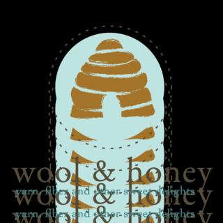 Woolandhoney_logo