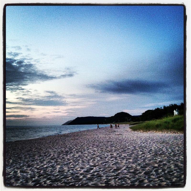Empire beach 2